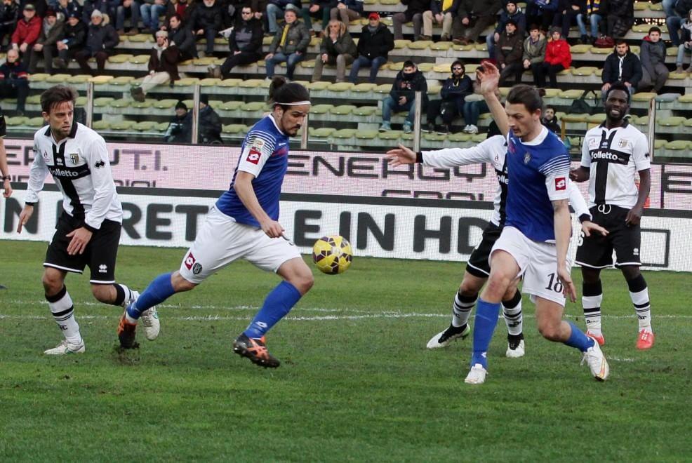 Parma Cesena diretta streaming: dove vedere il derby emiliano