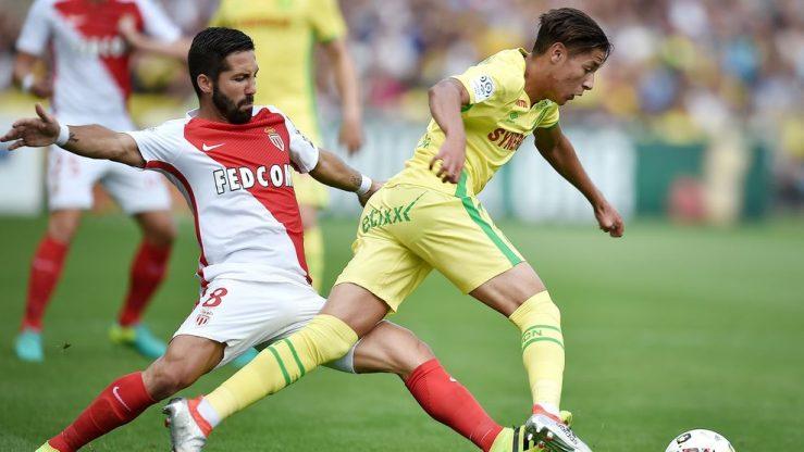 Come vedere Nantes Monaco in diretta streaming