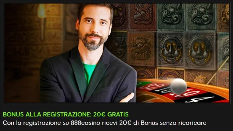 Bonus e Promozioni 888: la guida completa