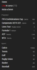 Recensione 888 sport: palinsesto, quote calcio, bonus scommesse