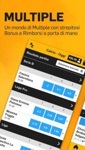 App scommesse Betfair Sportsbook: la nostra recensione