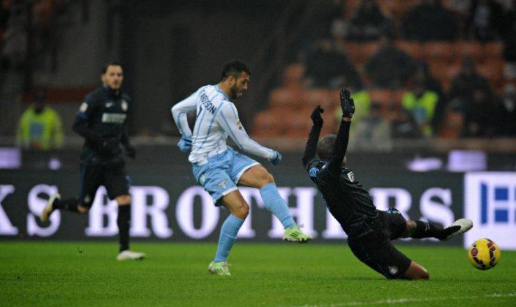 Inter Lazio diretta streaming: sabato 30 dicembre ore 18.00