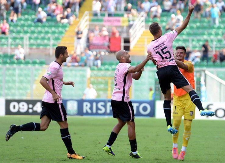 Empoli Palermo pronostico vincente e quote | Consigli Scommesse