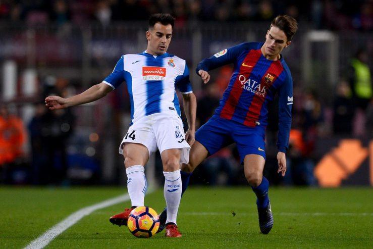 Espanyol Barcellona diretta streaming e probabili formazioni