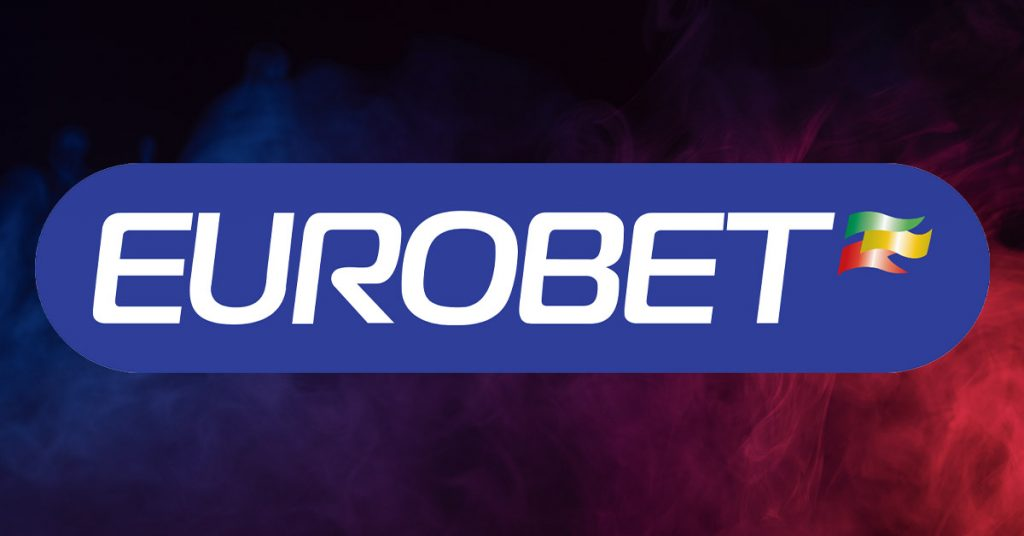 Eurobet logo