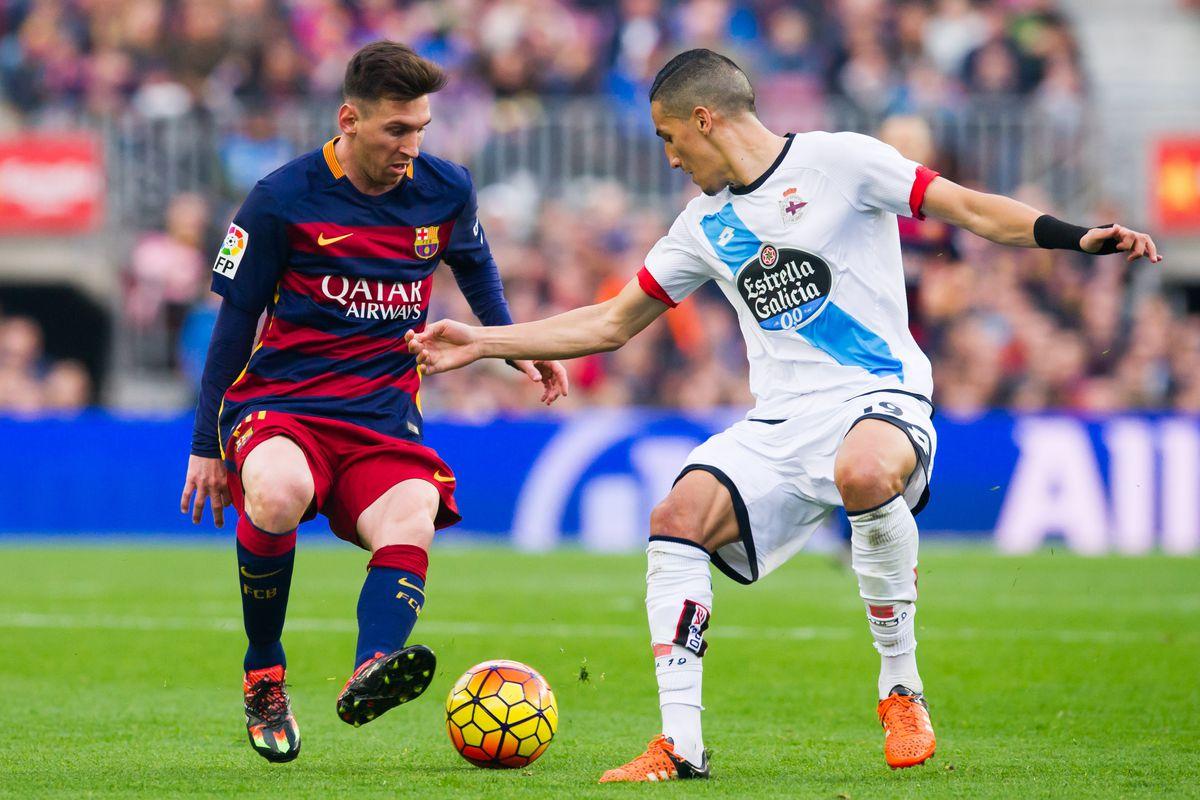 Barcellona Deportivo diretta streaming: come vedere la partita