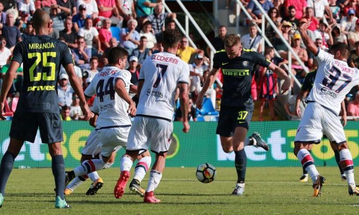Inter Crotone pronostico vincente e quote | Consigli Scommesse