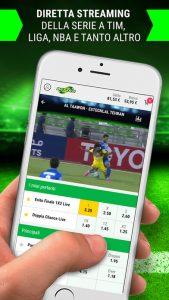 App Lottomatica Better per scommesse online: la nostra recensione