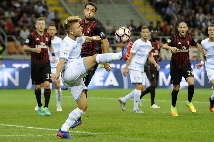 Milan Lazio diretta streaming: dove vedere la partita