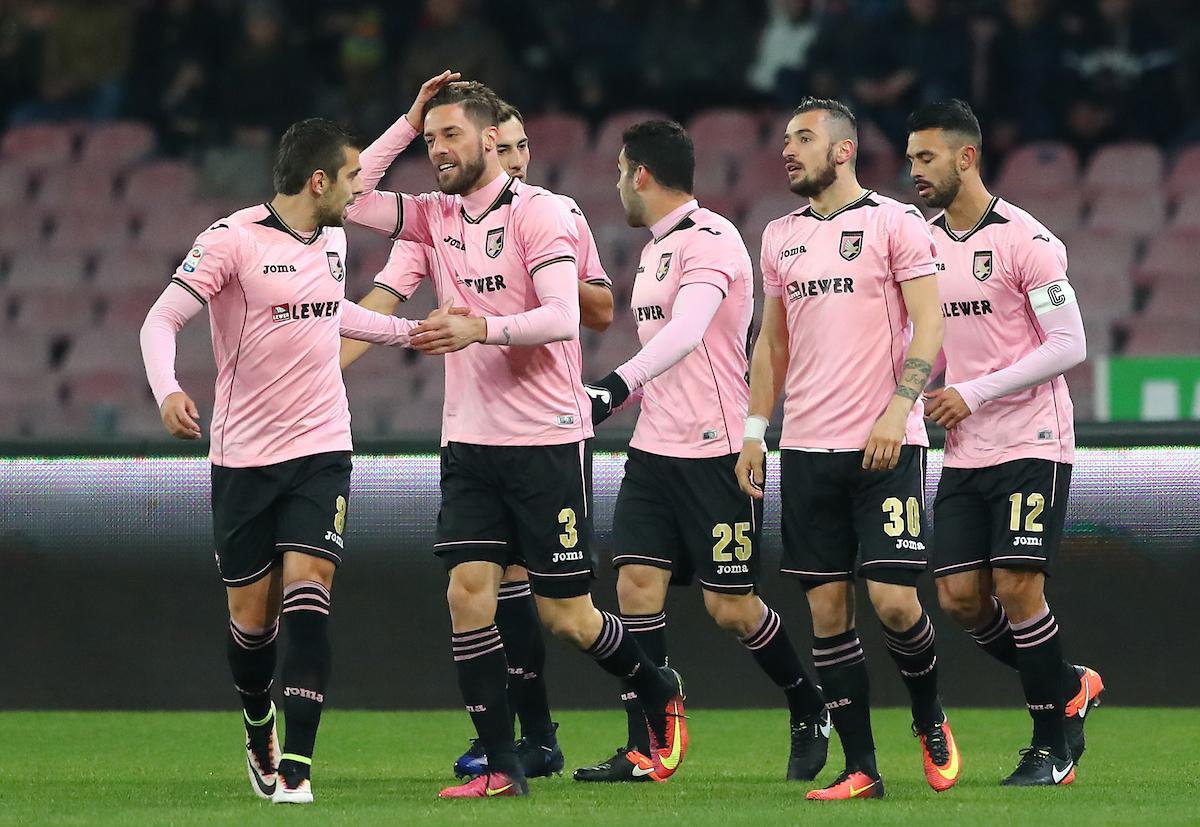 Palermo Unione Sportiva Salernitana: giovedì 28 dicembre ore 20.30