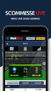 Recensione Netbet: palinsesto, quote calcio, bonus scommesse
