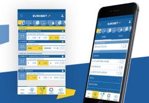 App scommesse Eurobet: la nostra recensione