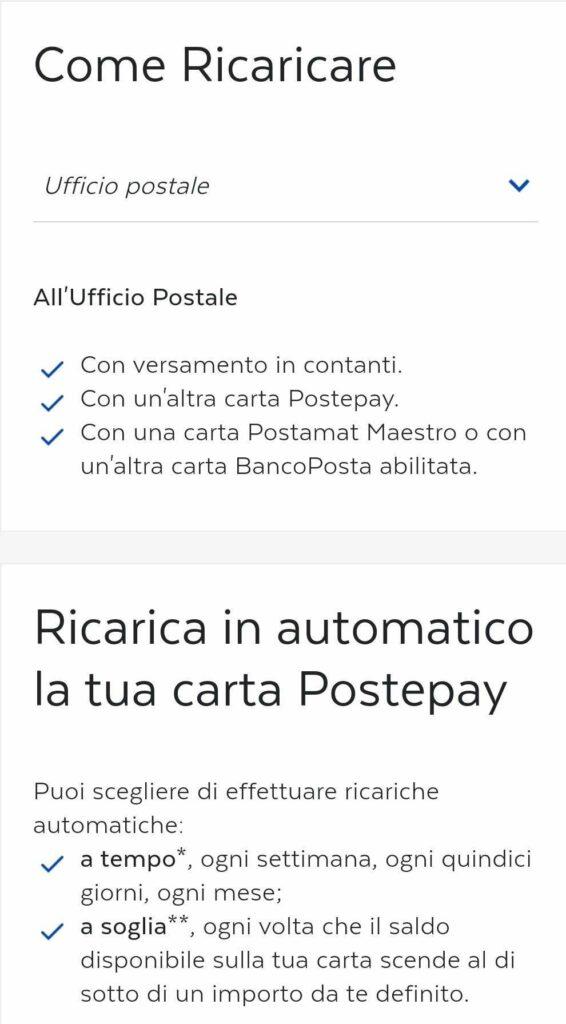 Scommesse con Postepay: la guida completa