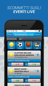 App scommesse Sisal Matchpoint: la nostra recensione