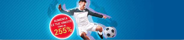 Recensione Sisal: palinsesto, quote calcio, bonus scommesse