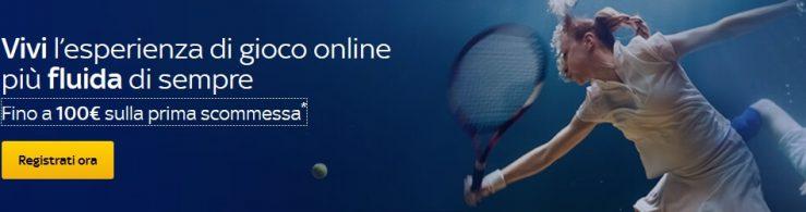 I motivi per aprire un Conto con Skybet: chiarezza, semplicità, sicurezza e bonus di benvenuto
