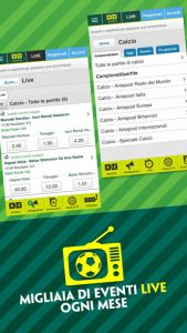 Guida allo streaming Paddy Power: scopri l'offerta del bokmaker irlandese