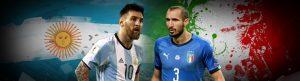Argentina – Italia, i nostri pronostici!  23.03.2018 