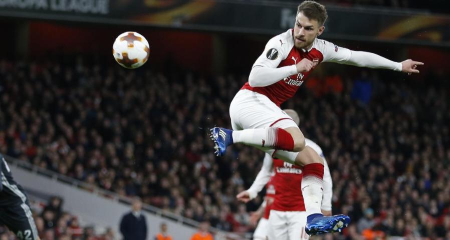 Cska Mosca – Arsenal, il nostro pronostico |12.04.2018|
