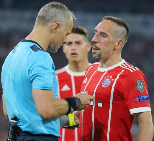 Real Madrid – Bayern Monaco, 1 maggio, Bonus EUROBET.