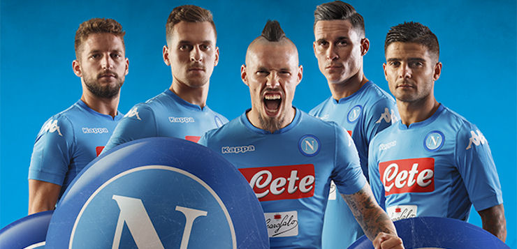Benevento Napoli pronostico vincente e quote | Consigli Scommesse