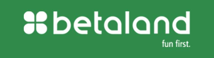 betaland logo