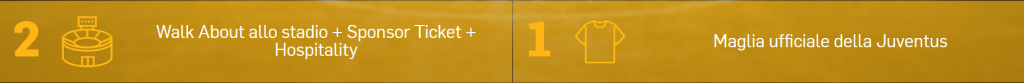 Betfair ti porta allo stadio #IlRedeiBomber all'Allianz Stadium