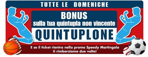 Tutto sul bonus benvenuto Betflag: Bonus scommesse fino a 200€