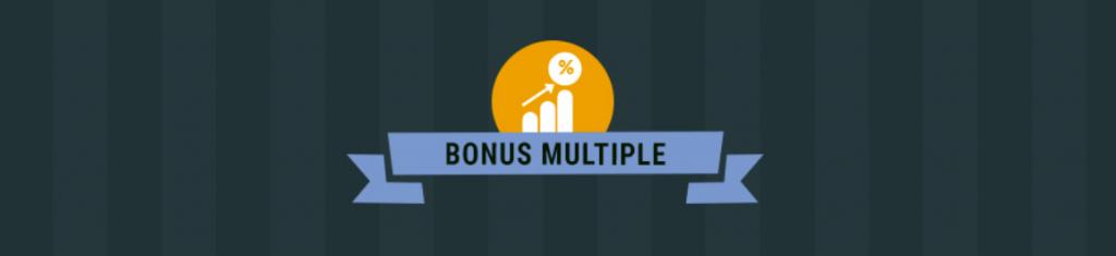 Le scommesse multiple con bonus