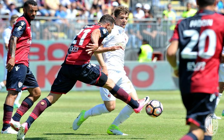 Cagliari Milan diretta streaming gratis: come vedere il match