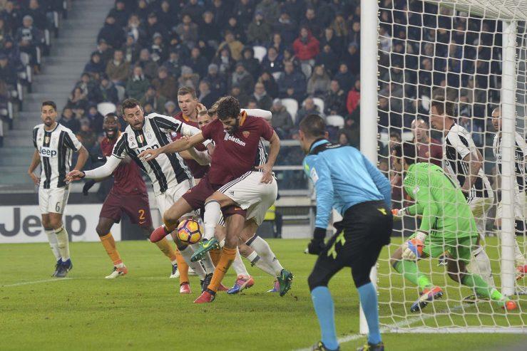 Juventus Roma diretta streaming: sabato 23 dicembre ore 20.45