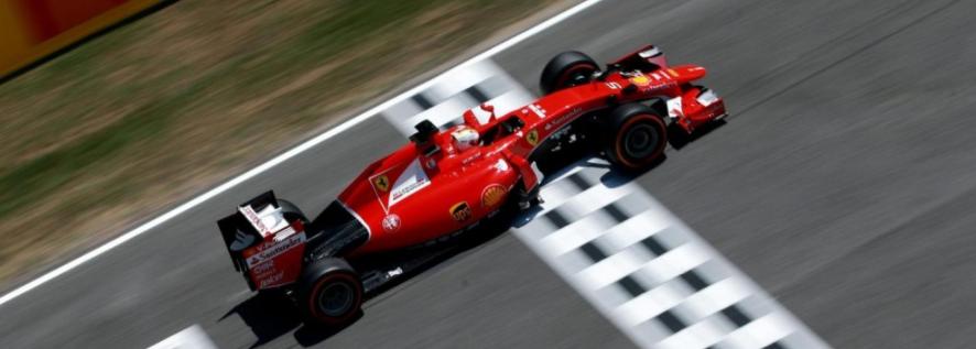 BONUS SNAI Formula 1 domenica 8 aprile, fino a 30€