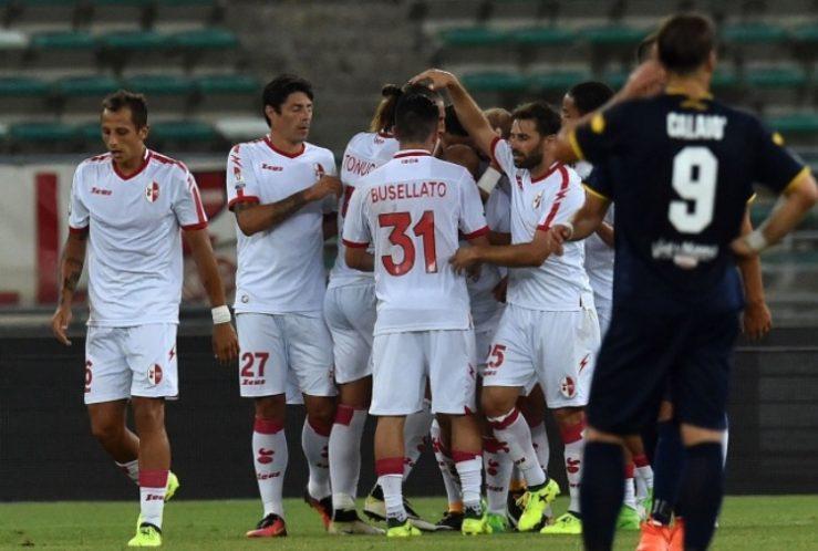 Bari Parma diretta streaming: come vedere il match di punta della Serie B