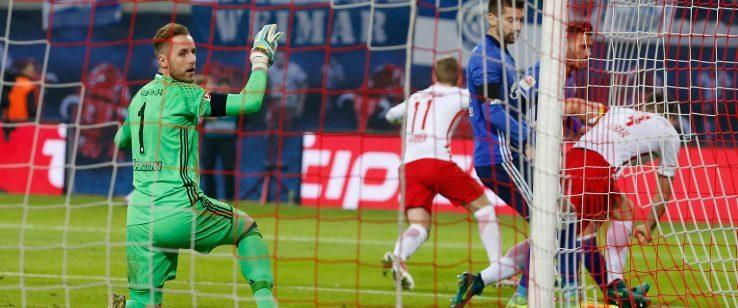 Lipsia Schalke 04 diretta streaming gratis: come vedere il match