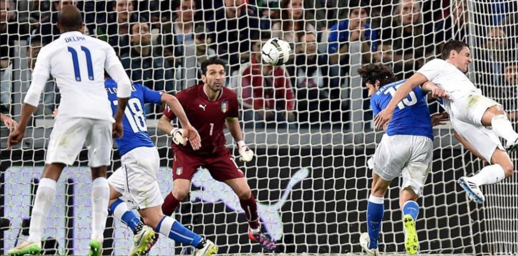 Inghilterra – Italia, i nostri pronostici!  27.03.2018 