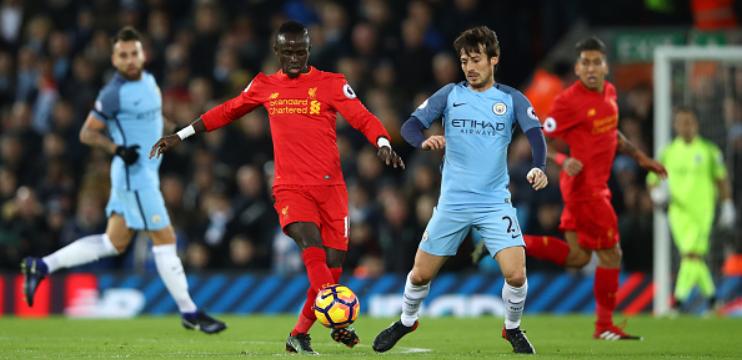 Manchester City – Liverpool, il nostro pronostico |10.04.2018|