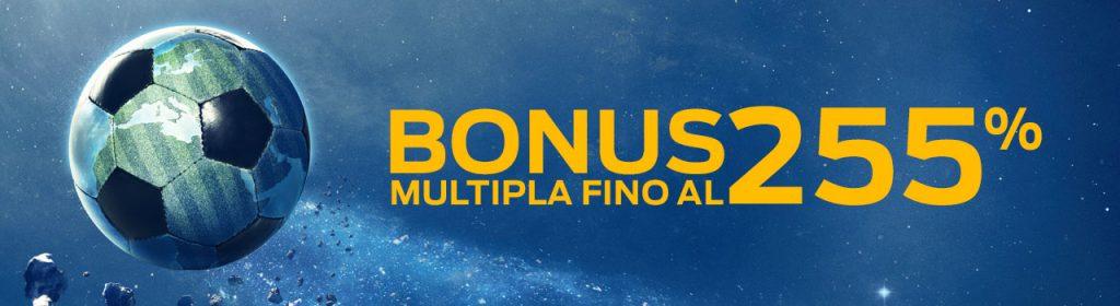 Planetwin365. Nuovo bonus di benvenuto del 50% fino a 100€