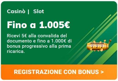 Bonus Sisal: tutte le promozioni per clienti nuovi o esistenti