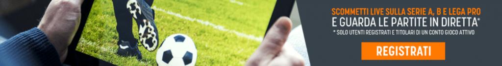 Tutto su streaming calcio e non solo…