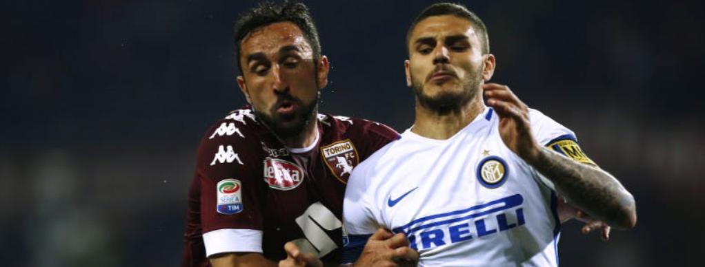 Torino – Inter, il nostro pronostico  08.04.2018 