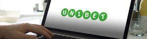 Guida su come aprire un conto scommesse Unibet